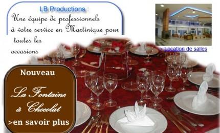 LB Productions
