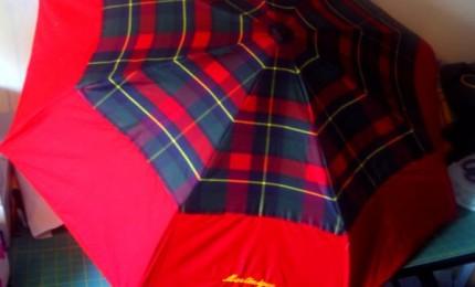 Tournicoti  parapluie