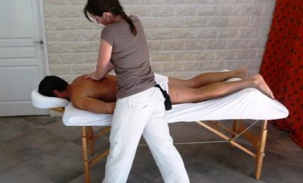 Formations massage bien être