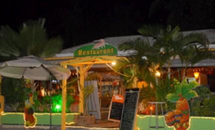 Restaurant L'Exotique