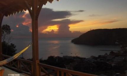 Location saisonnière aux Anses d'Arlet