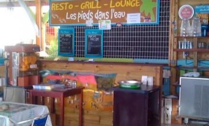 Restaurant-Grill