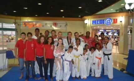 Cercle Martiniquais de Taekwondo