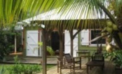 Location Saisonnière Villa Emeraude