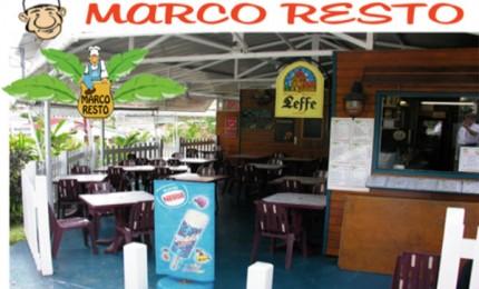 Chez Marco Resto
