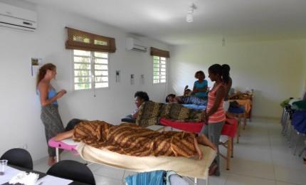 Optimal Image Votre Ecole de formation en modelage aux Antilles