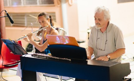 Association Toccata  / cours de musique et de chant-chorale à Trois Ilets