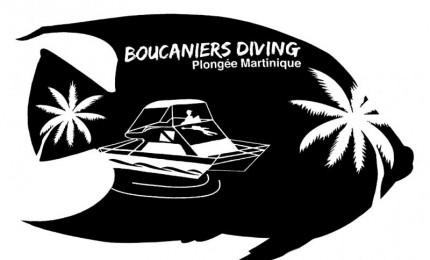 Boucaniers Diving, Centre de plongée Martinique