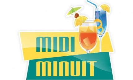 Le Midi Minuit