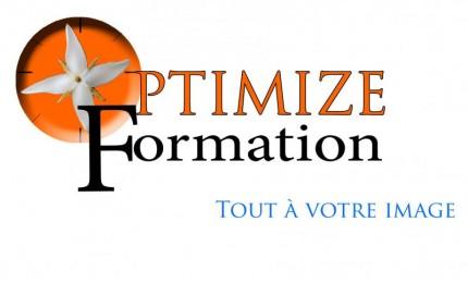 OPTIMIZE FORMATION : formations et accompagnement en image et au développement commercial