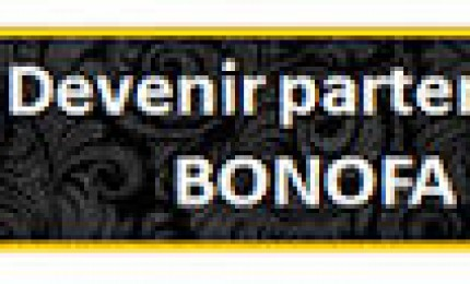 Devenir partenaire BONOFA