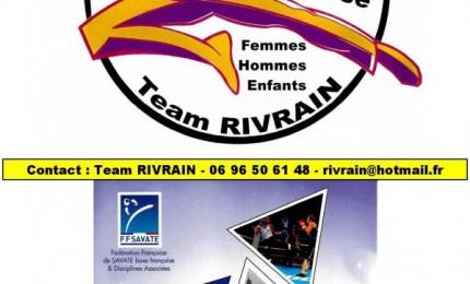 Team Rivrain