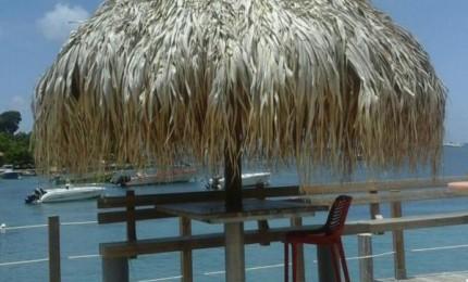 La Dunette : une cuisine raffinée les pieds dans l'eau