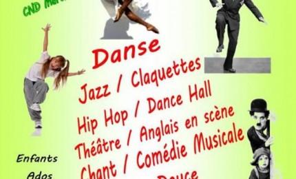 KORZéMO : Ecole de spectacle