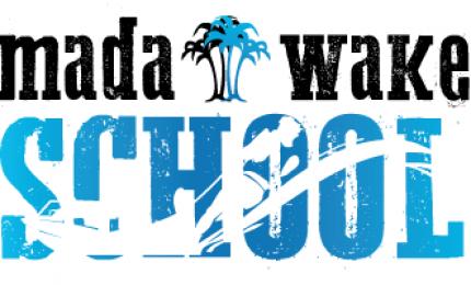 Mada Wake School,wakeboard, wakeskate, paddle au François