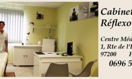 Cabinet de Réflexologie et Réflexothérapie