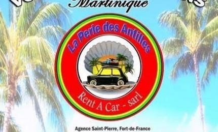 La Perle des Antilles - Location de voitures Martinique
