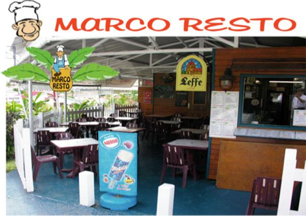 Restaurant Ouvert Le Dimanche Martinique